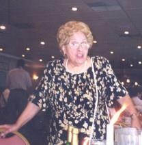 Evelyn C. Moan obituary photo