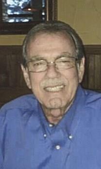 Gerald Wayne Freeman obituary photo