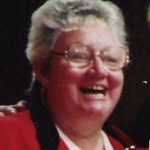 MaryEllen R. Warsnip