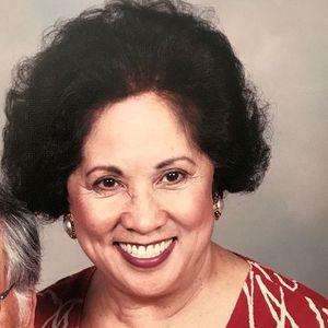 Dr. Florencia A. Interone