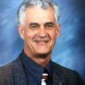 Michael Wayne Weaver