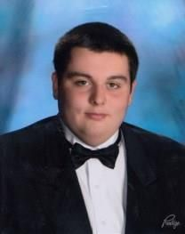Austin Jacob Wallin obituary photo