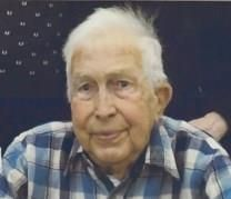 Edwin J. Basham obituary photo