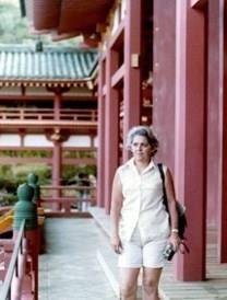 Eola Floralene Cornelius obituary photo