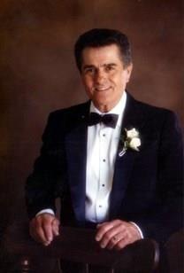 Louis Richard Silva obituary photo