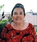 Guadalupe Gutierrez obituary photo