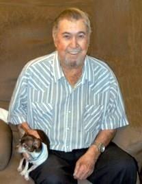 Vernice Joseph Roberts, obituary photo
