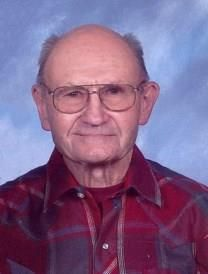 Melvin M. Aman obituary photo
