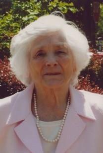 May Lorene Gore obituary photo