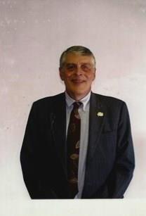 John Daniel Sanders obituary photo