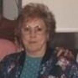 Mamie Marie Sexson