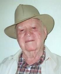 Paul C. Hubble obituary photo