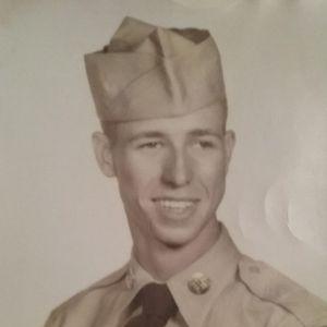 Jim Senter Obituary Photo