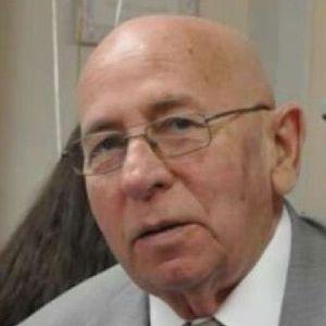 Robert E. Pride