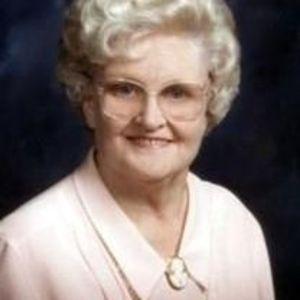 Nina Vaughn Richardson