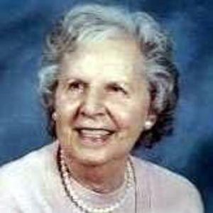 Rosemary Schauwecker Stover