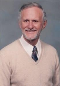 Roy Hiram Rice obituary photo