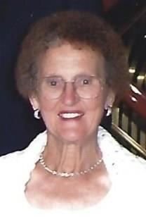 Florence T. Sullivan obituary photo