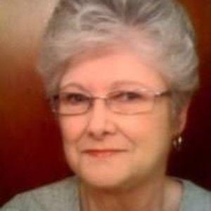 Betty Diane Gammill