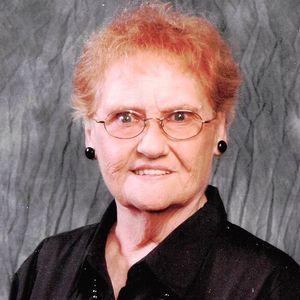 Dolores M. Radzyminski Obituary Photo