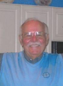Frank John Pampalone obituary photo