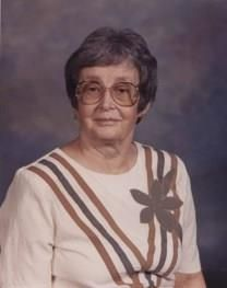 Eleanore R. Hill obituary photo