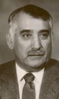 Julian R. Casillas obituary photo
