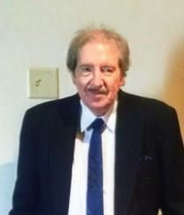 John Butch Emmett Tolin obituary photo