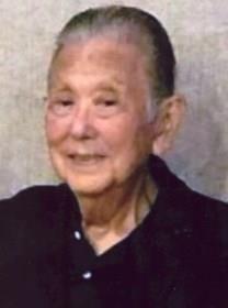 Teddy Tetsuo Saiki obituary photo