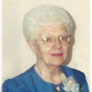 Rita Pordon