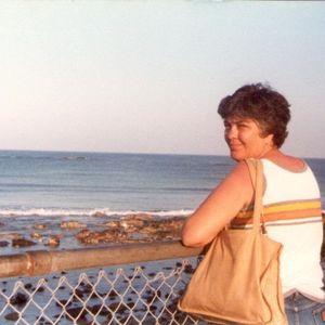 Sally  Jo (Rancier) Caira Obituary Photo