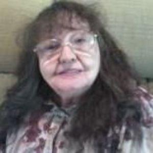 Donna Mae Asplund