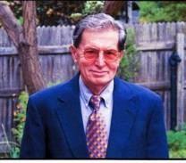 Thomas Michael Dorman obituary photo
