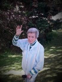 Wilma Turner obituary photo