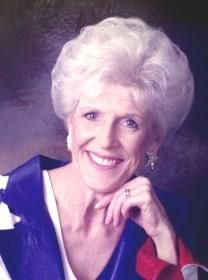 Dorothy Jean Hedrick obituary photo