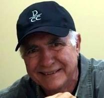 Robert Brodeur obituary photo