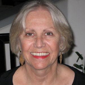Marion Ruth Wilson