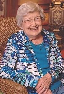Mary Fitzgerald Taylor obituary photo
