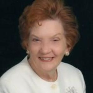 Maureen Patrick Swanzy