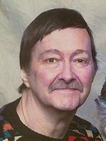 Richard John Cruse obituary photo