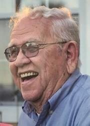 Thomas Thomas Lackey obituary photo