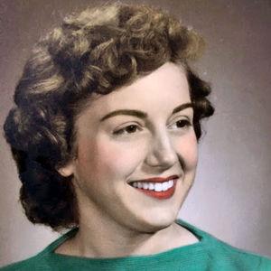 Mary Ann Greve