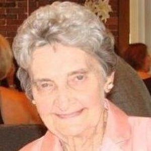 Joan D. (Jo) Shoaff