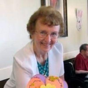 Betty Jean Dorf