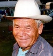 Luis Lopez obituary photo