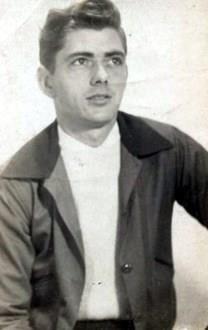 James Irvin Rhew obituary photo