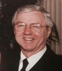 Clyde Allen Huffman obituary photo