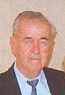 Franklyn K. Collum obituary photo