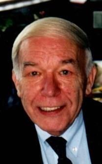 Robert C. Keyes obituary photo