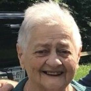 Corinne A. Barrett Obituary Photo